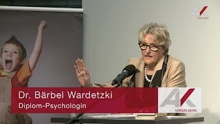 Bärbel Wardetzki: Nimm