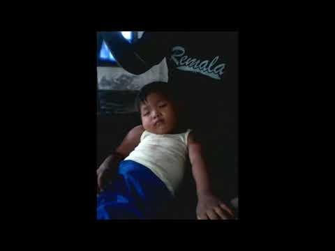 Video Lucu Anak Kecil ngantuk  (si samson) mp4