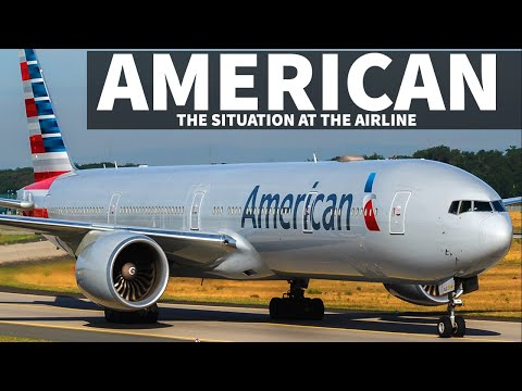 The Situation At American Airlines