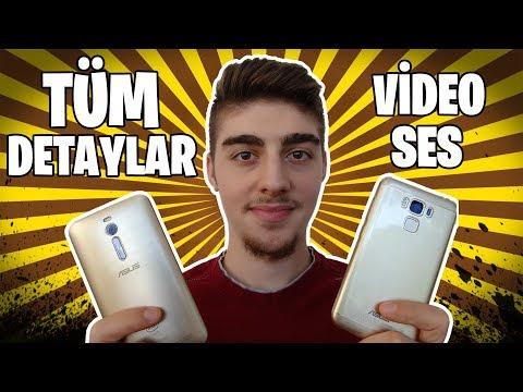 Telefon İle Kaliteli Video Çekme Ve Ses Kaydetme Nasıl Yapılır!