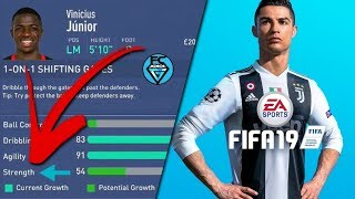11 NEW HIDDEN FEATURES IN FIFA 19 CAREER MODE!