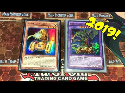 HOW TO PLAY ABC IN 2019! ABC Deck Profile | January 2019
