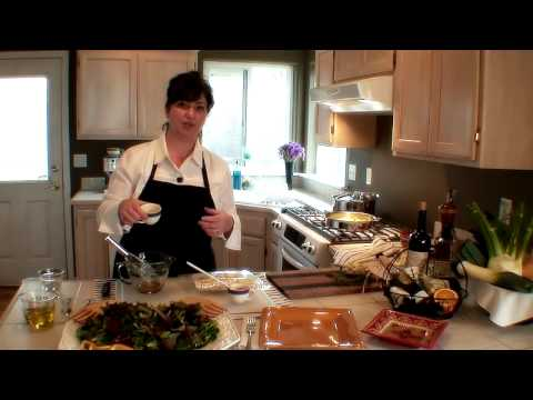 Cooking with Lisa: Butternut Squash Ravioli (Part 1)