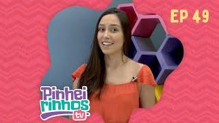 Pinheirinhos TV | Episódio 49 | IPP TV | Programa na íntegra