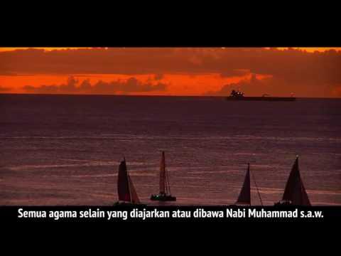 Kufur Difinisi Dan Jenisnya - Ustadz Khalid Basalamah