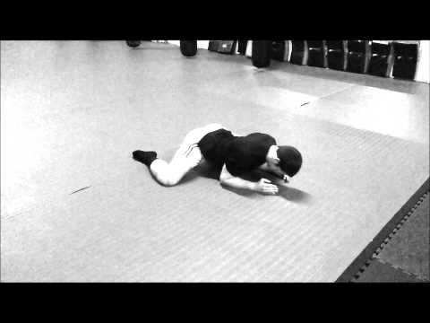 The Frog Stretch - Super Hip Opener Mobility Drill
