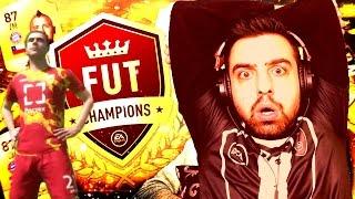 AYLAR SONRA WALKOUT ! Fut Champions Paket Açılımı