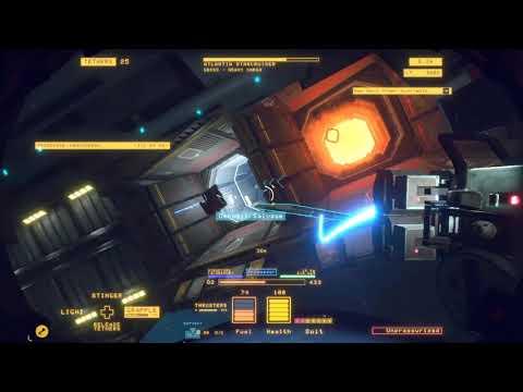 Hardspace: Shipbreaker - $9M one shift |