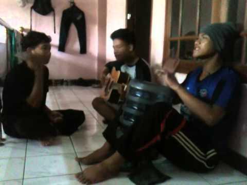 tanjung kelayang belitung, lagu asli belitong
