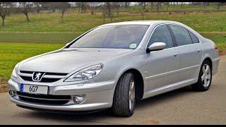 DÉCALAMINAGE D'UNE PEUGEOT 607 2,7 V6 HDI par Bassevelle Auto Services