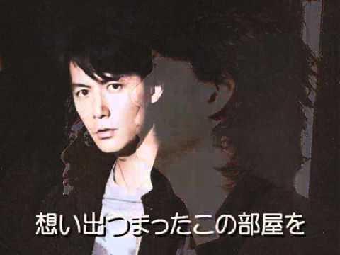 福山雅治 魂リク サボテンの花(歌詞付) 2011.10.08 〔youku等転載禁止〕
