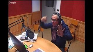 Sulla notizia - Giulio Cainarca - 11/12/2018