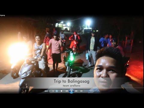 Trip to balingasag