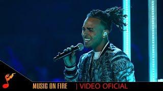 Ozuna Feat Nicky Jam - Yo te robaré (Premios billboard 2019) VIDEO OFICIAL