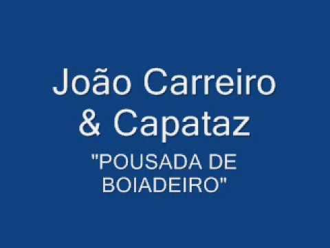 João Carreiro e Capataz -  Pousada de Boiadeiro