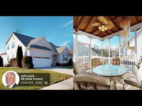 FOR SALE - 6368 Avington Place, Gainesville, VA   Heritage Hunt