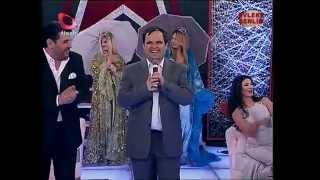 Süreyya Açıkgöz Cimdallı Flash Tv
