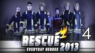 Rescue 2013 Everyday Heroes - Let