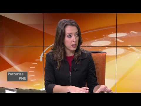 Programa Parcerias PME Microsoft do Economico TV ETV