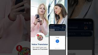 Learn New Language with Free Voice Translator screenshot 4