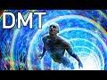 "DMT ""BREAKTHROUGH""  10 Lessons I Learned"