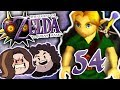 Zelda Majora's Mask: Can He Make It?! - PART 54 - Game Grumps