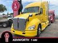 Анонс ОБЗОРА Kenworth T-680 !!!