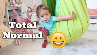 Alles total normal - Familien Alltag - Papa Time - Vlog#996 Rosislife