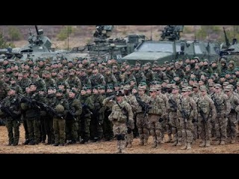 NATO Military Buildup on Russian Borders Erodes Global Security – Moscow
