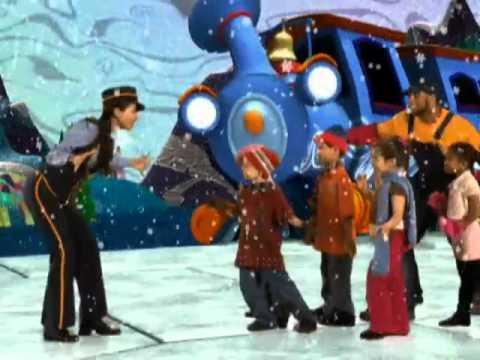 Freeze Dance | Choo Choo Soul | Disney Junior