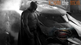 Batman v Superman - Batman Suite (Theme)