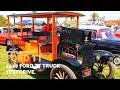 1920 Ford Model TT truck made by Ford | Testdrive.