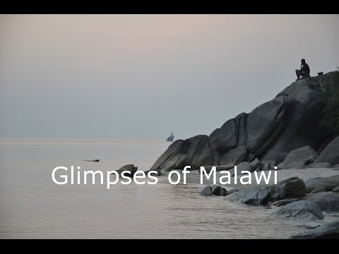 Glimpses of Malawi, 2015