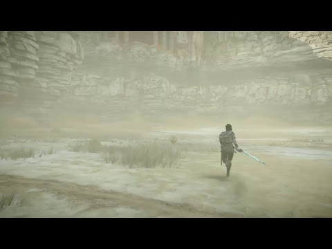 Shadow of the Colossus: Ignis excubitor |