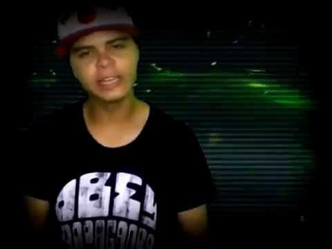 Mc Yeri El Poeta - Maldito Vídeo Oficial. @McYeri_ElPoeta