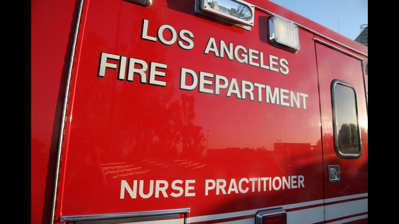 nurse practitioner response unit  latest innovation from