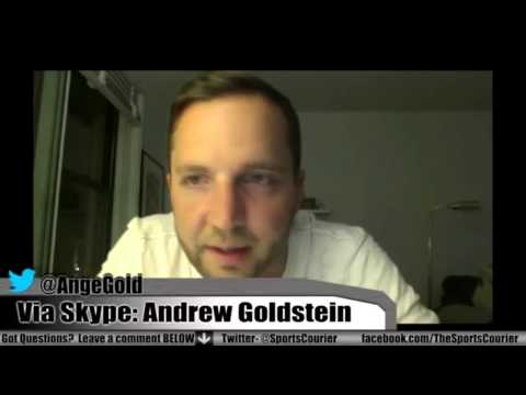 Former WWE writer Andrew Goldstein on State of Wrestling, Triple H