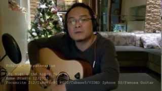 """Đầy xúc cảm với ca khúc """"Forever"""" phiên bản tiếng Việt ( ghita)"""