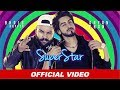 Superstar - Aryan Khan   Bhalu Rapper   Latest Punjabi Songs 2019   Beyond Records
