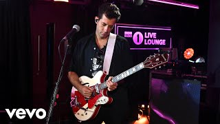 Mark Ronson - Higher Love (Kygo/Whitney Houston cover) in the Live Lounge ft. YEBBA