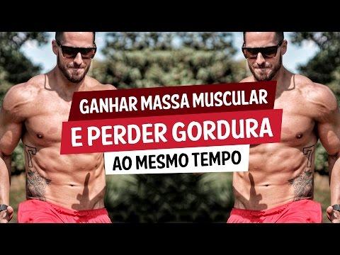 Ganhar Massa Muscular e Perder Gordura ao Mesmo tempo !!! | Team Lê Teixeira