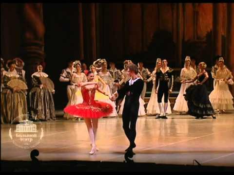 "TV special ""A Ticket to Bolshoi"" #204 (sub) / Билет в Большой №204"