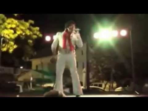 The Ultimate ELVIS SHOW!  featuring Robert Black