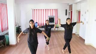 kaun tujhe |Dance choreography|by Dance Alive