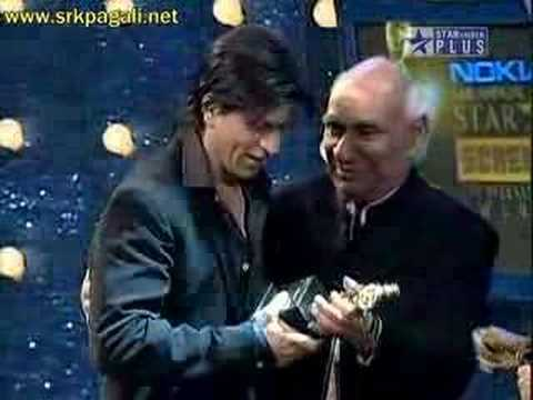 14 annual star screen award best actor