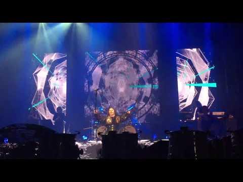Şebnem Ferah - Küllerinden (Parmak İzi) 12.05 Zorlu PSM Konseri Canlı Performans