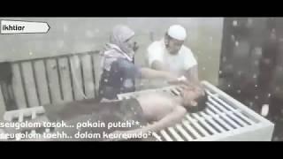 Lagu aceh terbaru 2019-Beudoh jak taubat segolom mate (Renungan sedih)