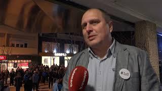 23 03 2019 XI PROTEST U GM, ZELENOVIĆ&VESELINOVIĆ