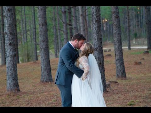 Tommi Lynn and Thomas' Wedding Recap Video