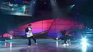 SYTYCD Canada - House with Lisa and Vincent